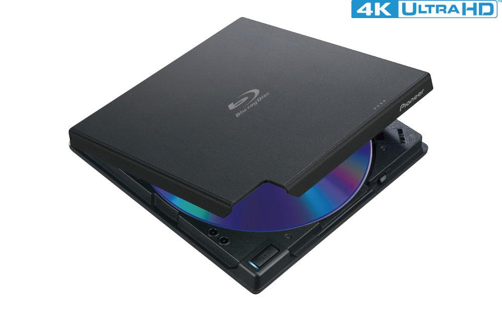 BDR-XD07TUHD